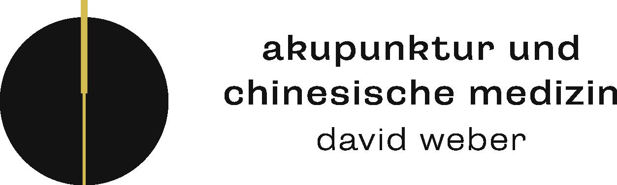 Akupunktur Bern  - David Weber